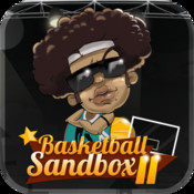 Basketball Sandbox II
